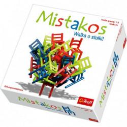 MISTAKOS 01367 GRA TREFL