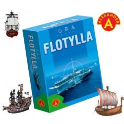 FLOTYLLA TRAVEL 3406 ALEXANDER