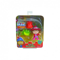 FISHER PRICE Y8130 RYCERZ...