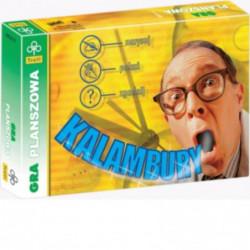 KALAMBURY 00239 GRA TREFL