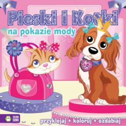ZS 7690 TOP MODELKI PIESKI...