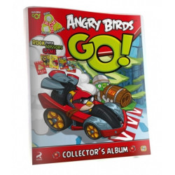 EPEE 30560 ANGRY BIRDS GO...