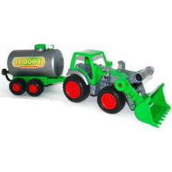 WADER 37763 TRAKTOR FARMER...