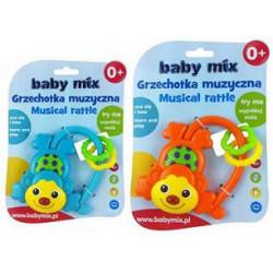 BABY MIX 0593 GRZECHOTKA...