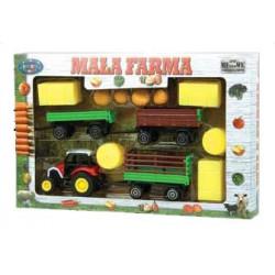 ZESTAW MAŁA FARMA 4036...