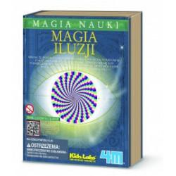 RUSSEL 6703 KSIĘGA IV MAGIA...
