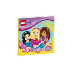 AMEET LFP101 LEGO FRIENDS...