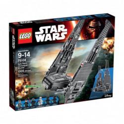 LEGO 75104 Kylo Rens...