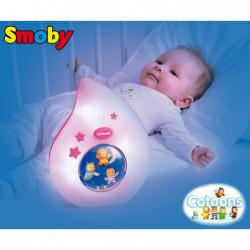 SMOBY 110101 COTOONS LAMPKA