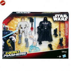 HASBRO B3827 STAR WARS HERO...