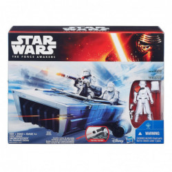 HASBRO B3672 STAR WARS...