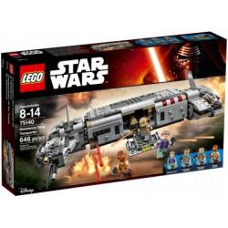 LEGO 75140 TRANSPORT RUCHU...