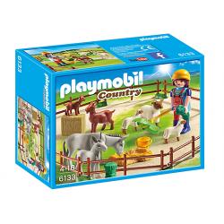 PLAYMOBIL 6133 PASTWISKO