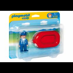 PLAYMOBIL 6795 MĘŻCZYZNA Z...