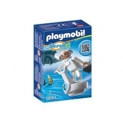 PLAYMOBIL 6690 DR.X