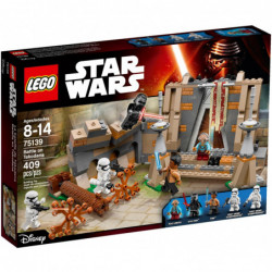 LEGO 75139 BITWA O TAKODANA