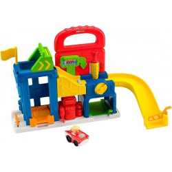 FISHER PRICE BFT92 LITTLE...