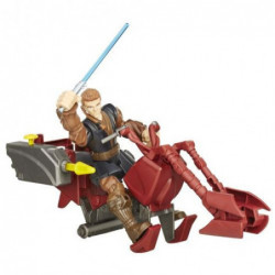 HASBRO B3831 STAR WARS HERO...