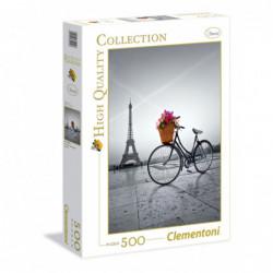 CLEMENTONI 35014 PUZZLE 500...