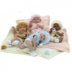 NINES 0460 LALKA BABY...