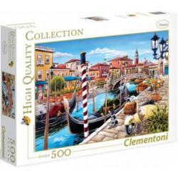 CLEMENTONI 35026 PUZZLE 500...