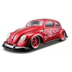 MAISTO 81041 VW NEW BEETLE RC