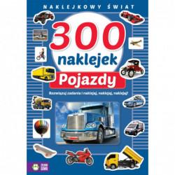 ZS 8288 300 NAKLEJEK...