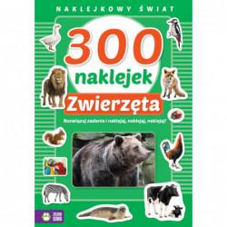 ZS 8295 300 NAKLEJEK...