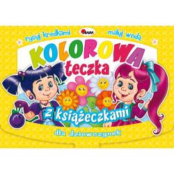 MOREX 9895 KOLOROWA TECZKA...