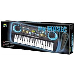 ORGANY MY MUSIC Z...