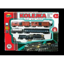 KOLEJKA 403CM 00509 DROMADER