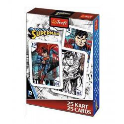 KARTY SUPERMAN 08469 TREFL