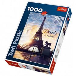 PUZZLE TREFL 1000 10394...