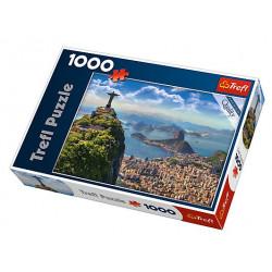 PUZZLE TREFL 1000 10405 RIO DE JANEIRO