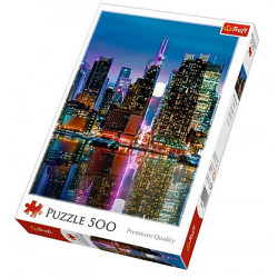 PUZZLE TREFL 500 37261...