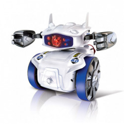 CLEMENTONI 60596 CYBER ROBOT