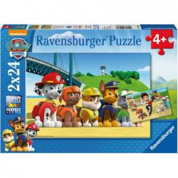 RAVENSBURGER 090648 PUZZLE...