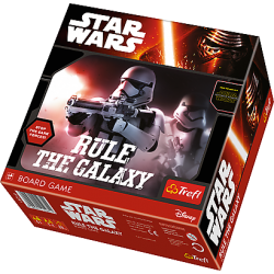 RULE THE GALAXY 01281 TREFL