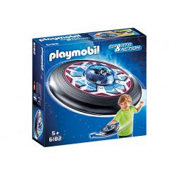 PLAYMOBIL 6182 FRISBEE Z...