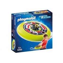 PLAYMOBIL 6183 FRISBEE Z...