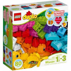 LEGO 10848 MOJE PIERWSZE KLOCKI