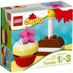 LEGO 10850 MOJE PIERWSZE...