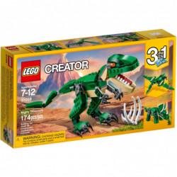 LEGO 31058 POTĘŻNE DINOZAURY CREATOR