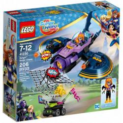 LEGO 41230 BATGIRL I POŚCIG...