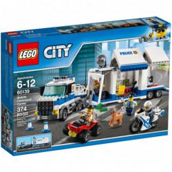 LEGO 60139 MOBILNE CENTRUM...
