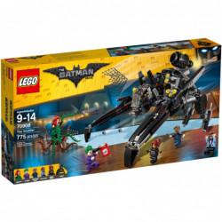 LEGO 70908 POJAZD KROCZĄCY