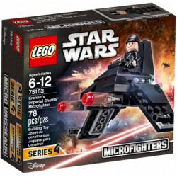 LEGO 75163 IMPERIALNY...