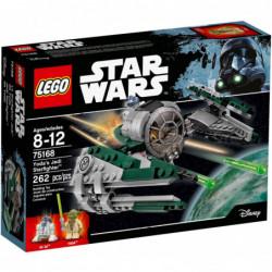 LEGO 75168 JEDI STARFIGHTER...