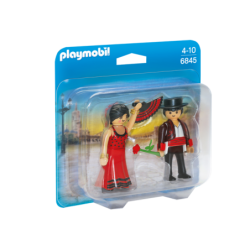 PLAYMOBIL 6845 DUO PACK...