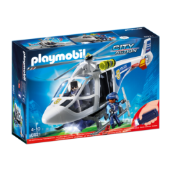 PLAYMOBIL 6921 HELIKOPTER...